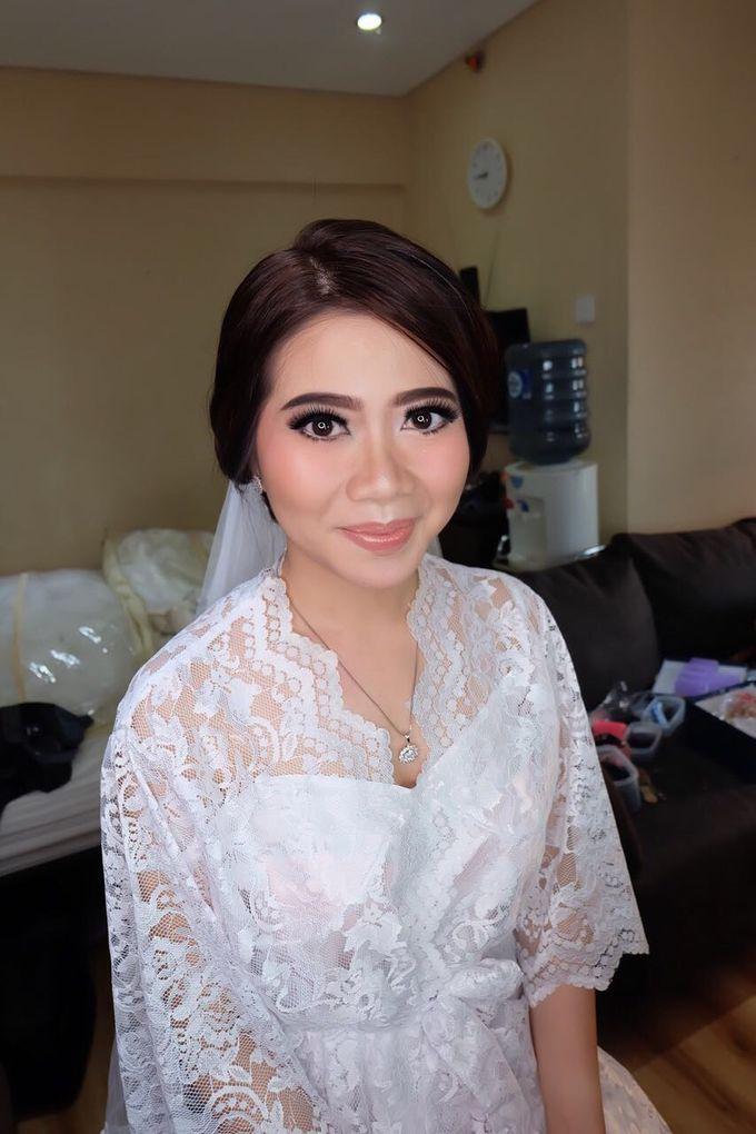 Taufan & Dessy Wedding by Cerita Kita Organizer - 001