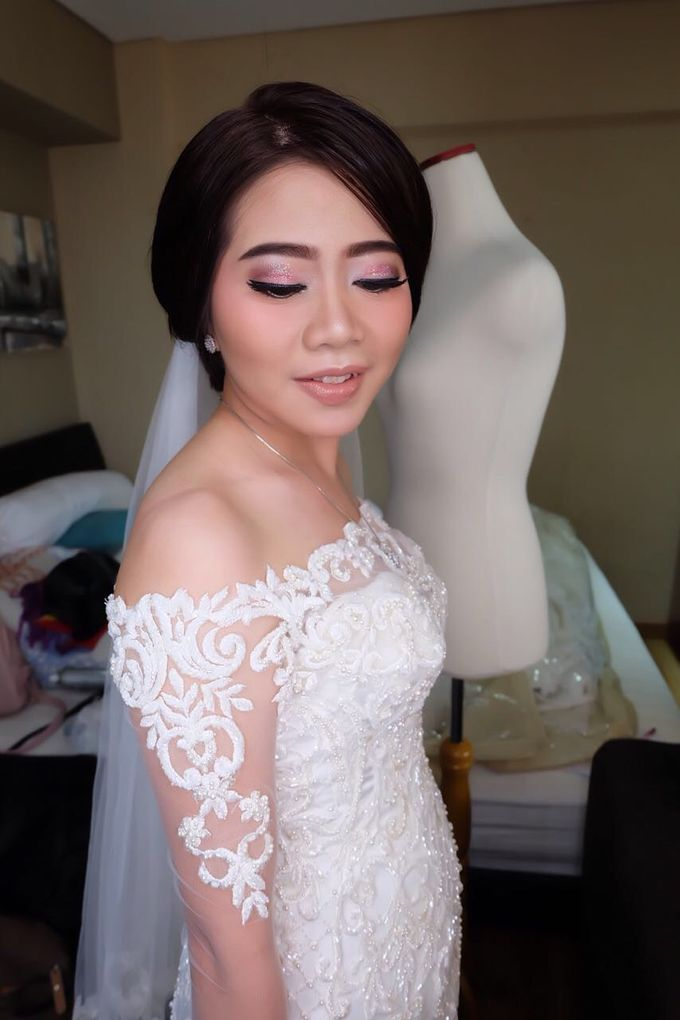 Taufan & Dessy Wedding by Cerita Kita Organizer - 002