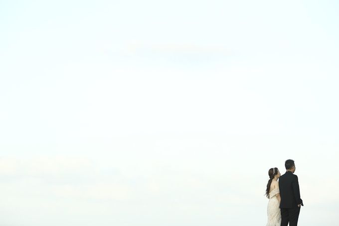 Hendrik & Lidia Wedding by Love Bali Weddings - 014