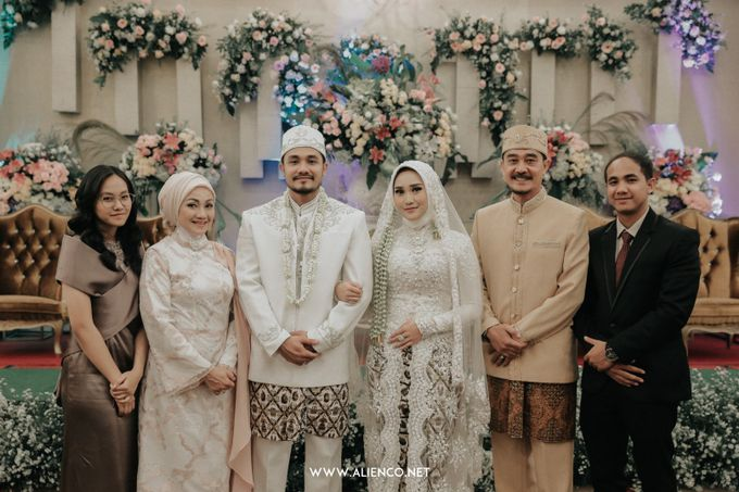 The Wedding Of Cindy & Himawan by alienco photography - 036