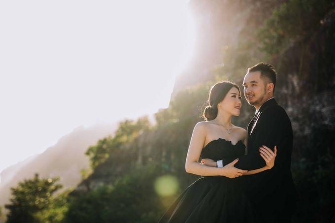 Arvian & Patricia Bali Prewedding by Levin Pictures - 013