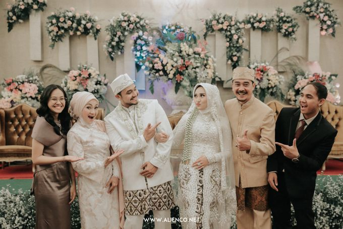 The Wedding Of Cindy & Himawan by alienco photography - 037