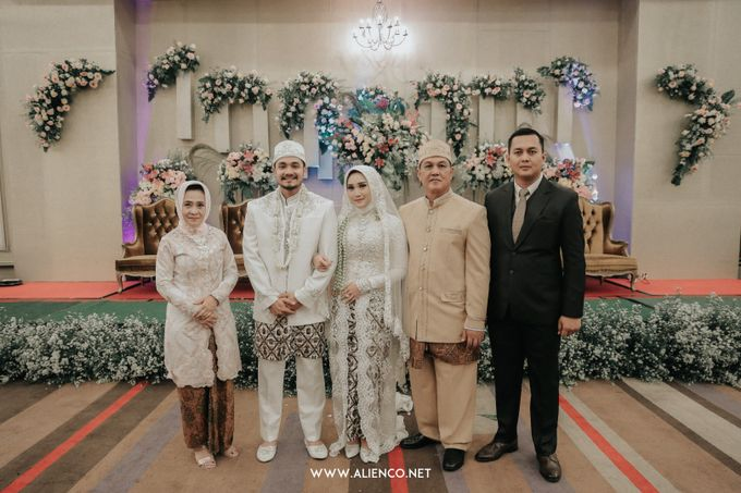 The Wedding Of Cindy & Himawan by alienco photography - 038