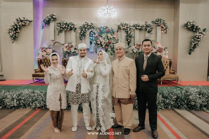 The Wedding Of Cindy & Himawan by alienco photography - 039