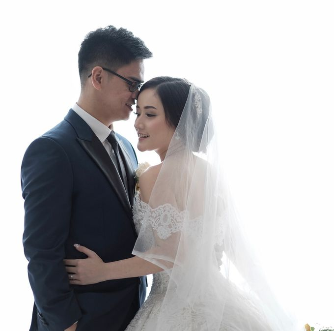 Wedding of David & Caca by Wong Hang Distinguished Tailor - 017