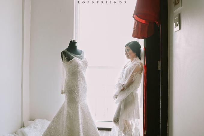 Bobby & Fany wedding by lop - 006
