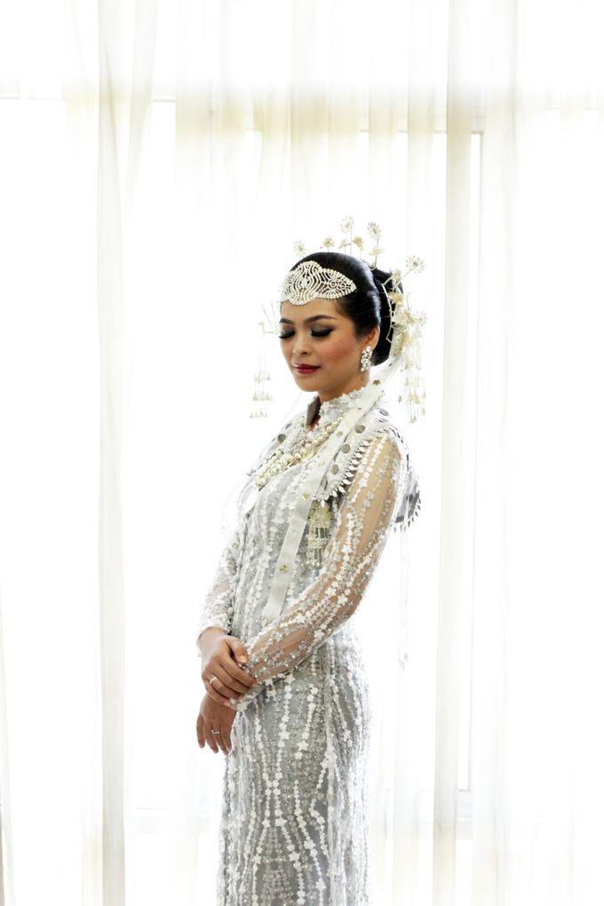 aldy & nelly wedding day by Our Wedding & Event Organizer - 004