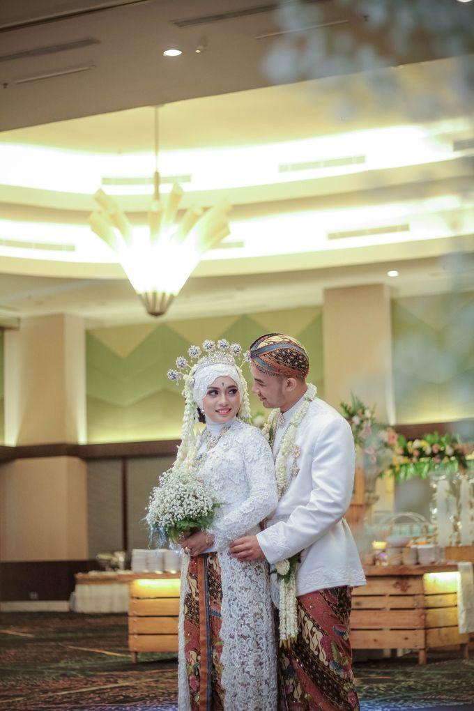 The Wedding by Siliwangi Art Photography - 007