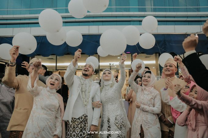 The Wedding Of Cindy & Himawan by alienco photography - 042