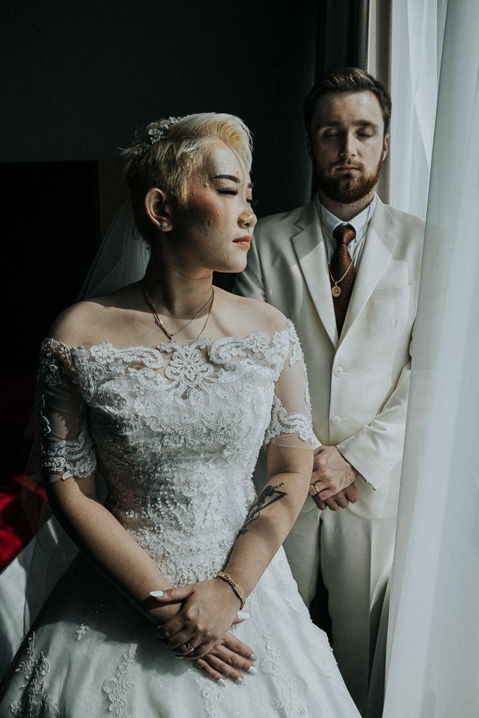 Wedding Connor & Kezia by KianPhotomorphosis - 006
