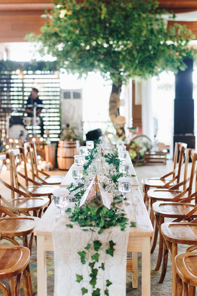 Ardhan & Dhea - Wedding by Flowr Photography - 024
