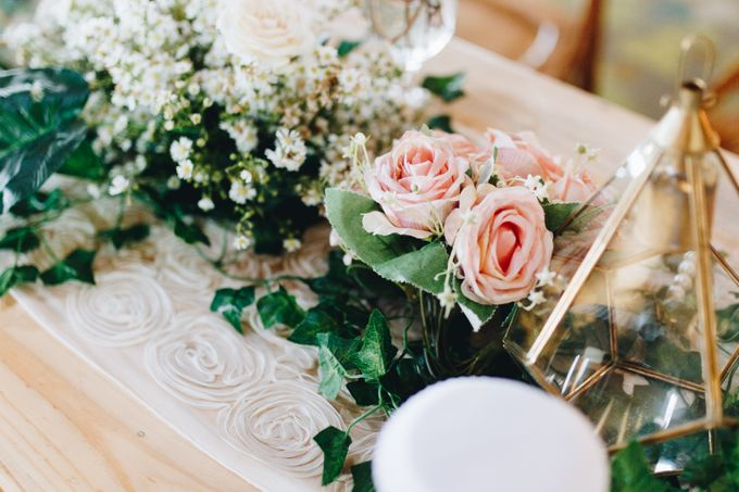 Ardhan & Dhea - Wedding by Flowr Photography - 025