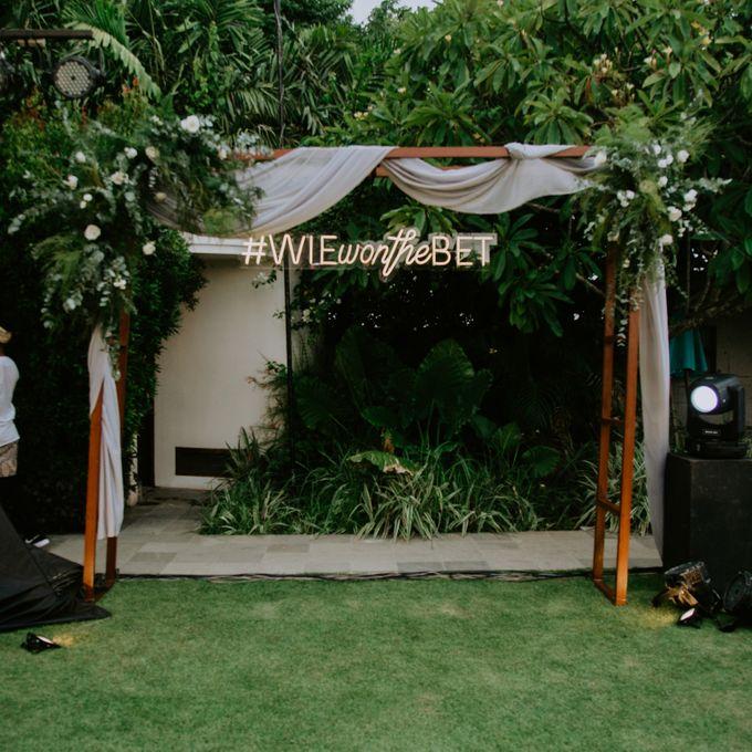 Wennie and Albert Wedding by Bali Wonderful Decor - 024