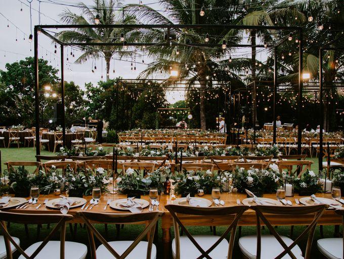 Wennie and Albert Wedding by Bali Wonderful Decor - 025