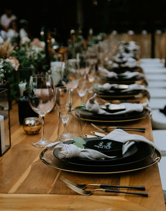 Wennie and Albert Wedding by Bali Wonderful Decor - 026