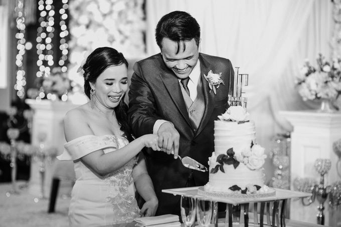 A Fresh and Modern Minimalist Iglesia Ni Cristo Wedding by Eye Candy Manila Event Styling Co. - 044