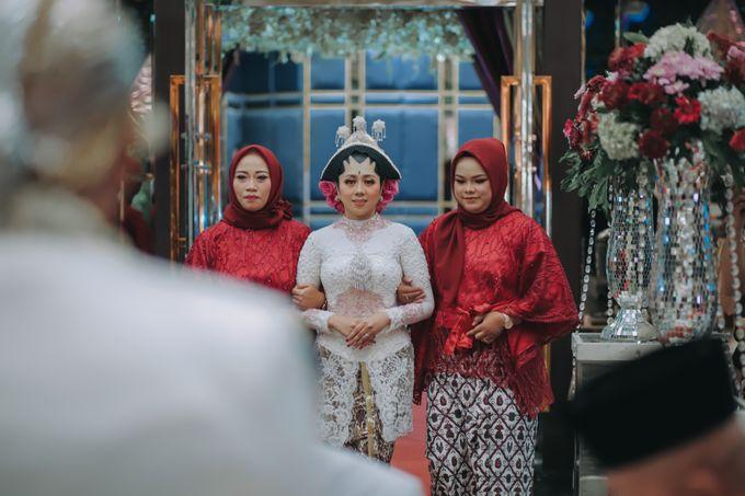 Rara & Adietya by Simple Wedding Organizer - 007