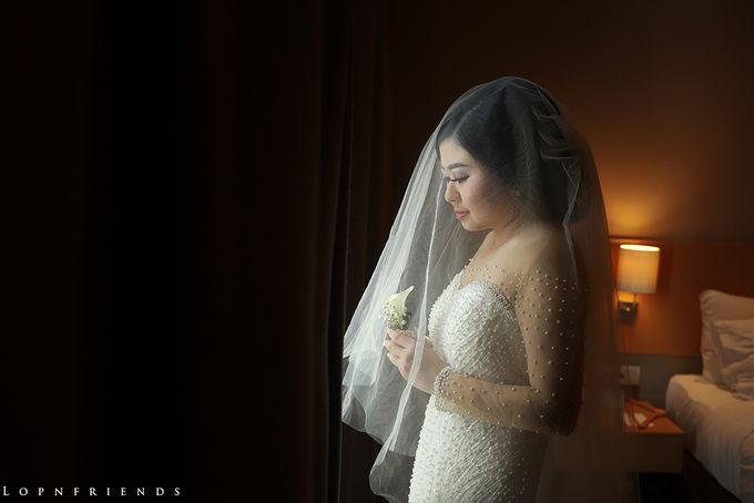 Bobby & Fany wedding by lop - 010