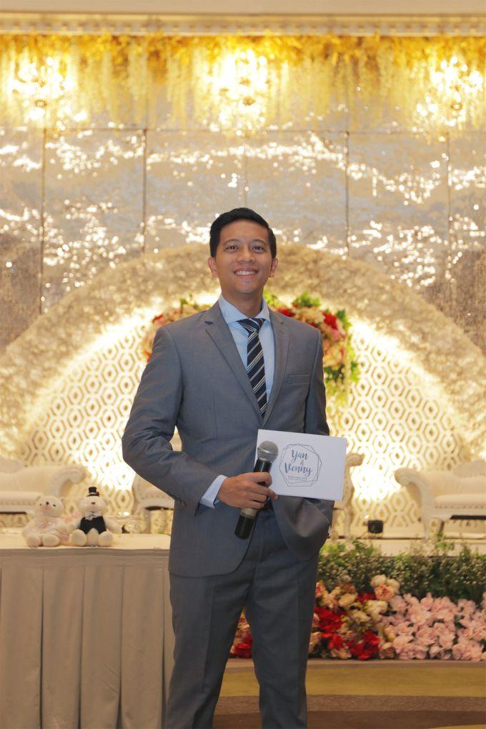 Yan & Venny Wedding Day by Vedie Budiman - 003