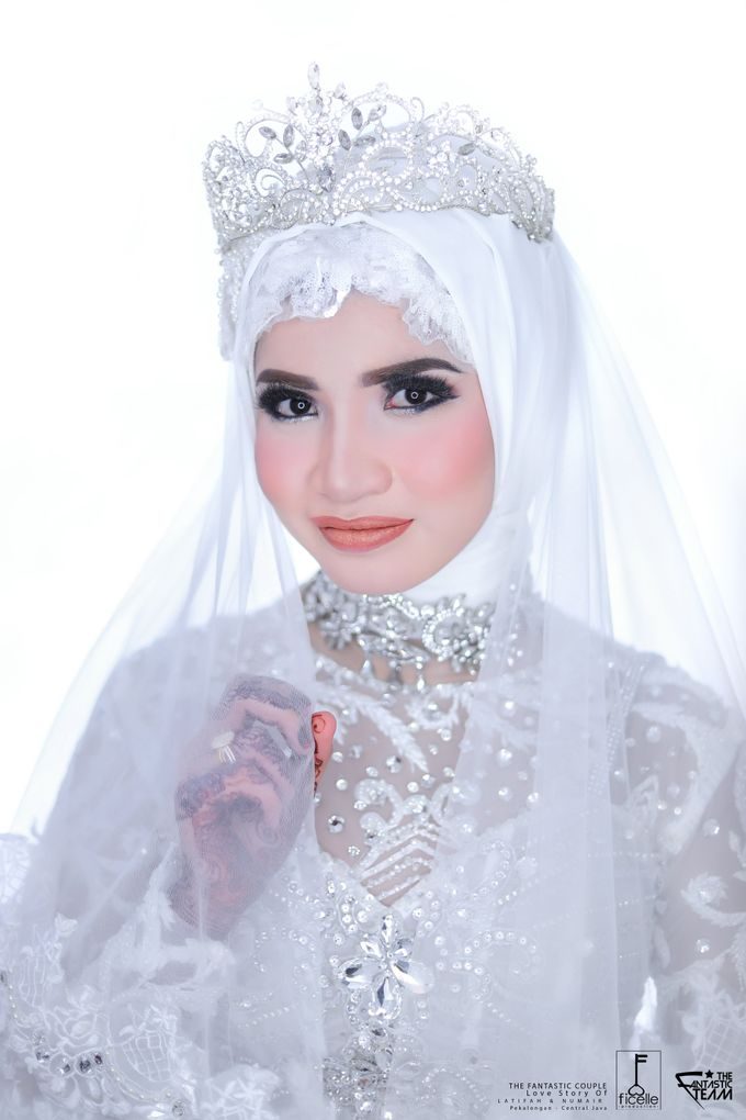Wedding Latifah & Numair by Ficelle Photography - 013