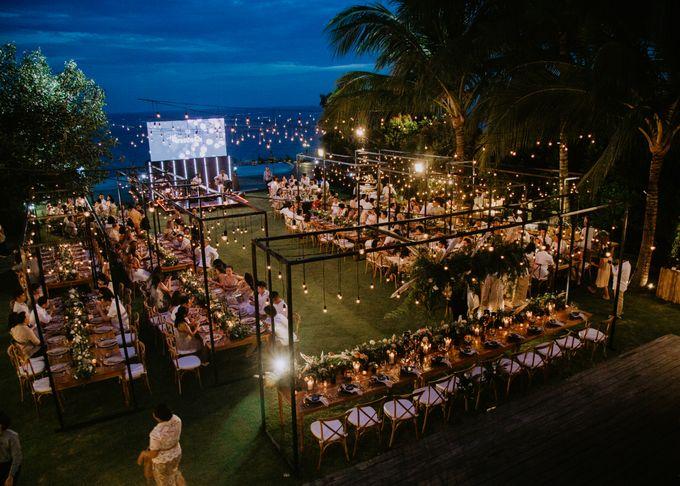Wennie and Albert Wedding by Bali Wonderful Decor - 028