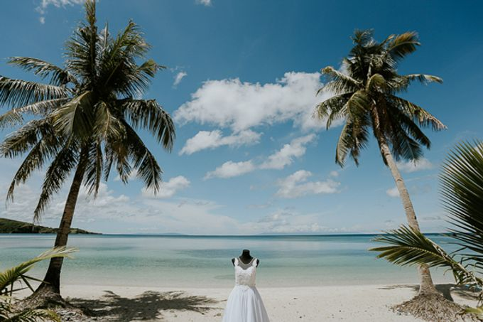 Renz & Jenn Beach Wedding in Romblon by The Fortnight Studios - 028