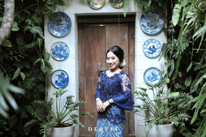 The Engagement of Febby & Rama by DIY Planner - 010