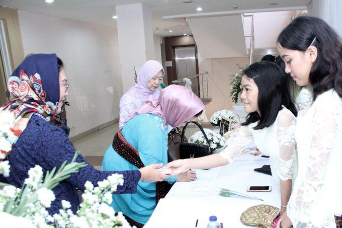 aldy & nelly wedding day by Our Wedding & Event Organizer - 005