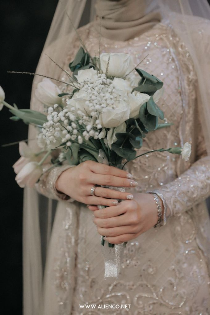 The Wedding Of Cindy & Himawan by alienco photography - 044