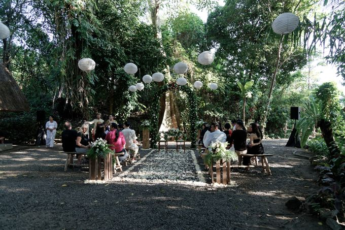Balinese Wedding Ritual at Plataran Canggu by Plataran Indonesia - 001
