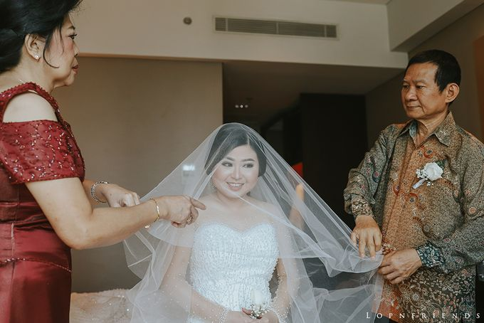 Bobby & Fany wedding by lop - 008