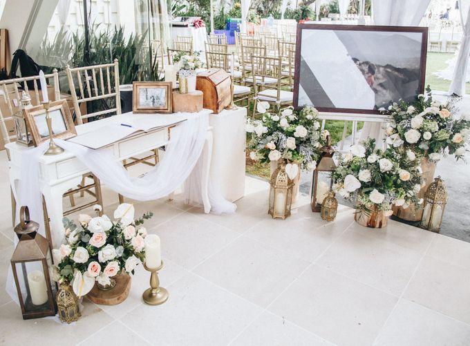 Wedding Stephen & Maria at Phalosa by Red Gardenia - 001