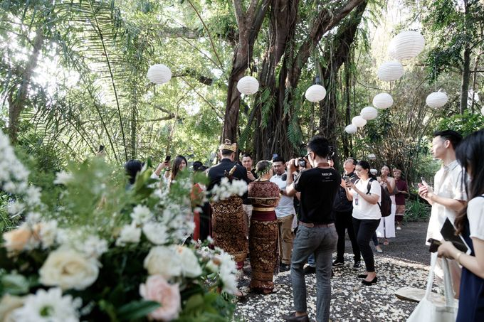 Balinese Wedding Ritual at Plataran Canggu by Plataran Indonesia - 002