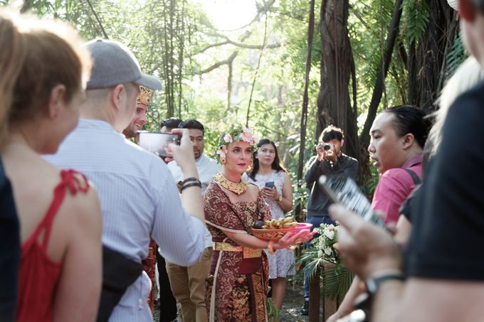 Balinese Wedding Ritual at Plataran Canggu by Plataran Indonesia - 003