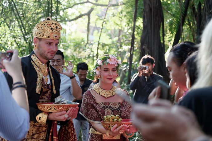 Balinese Wedding Ritual at Plataran Canggu by Plataran Indonesia - 004