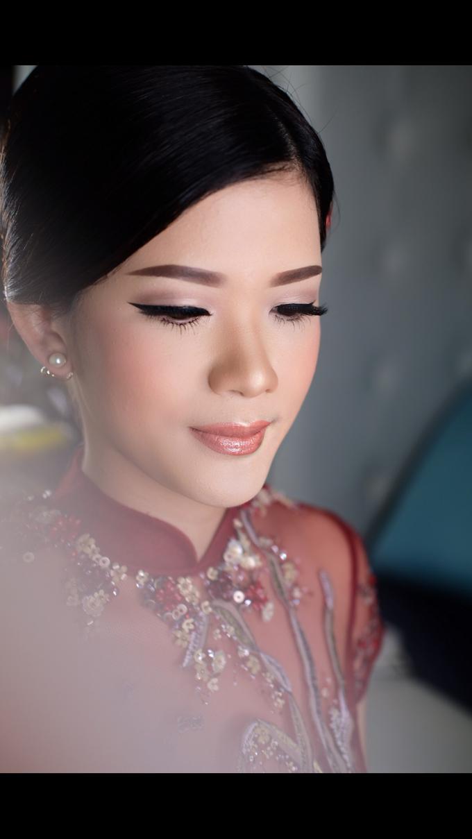 My Bride 2018 by VA Make Up Artist - 025