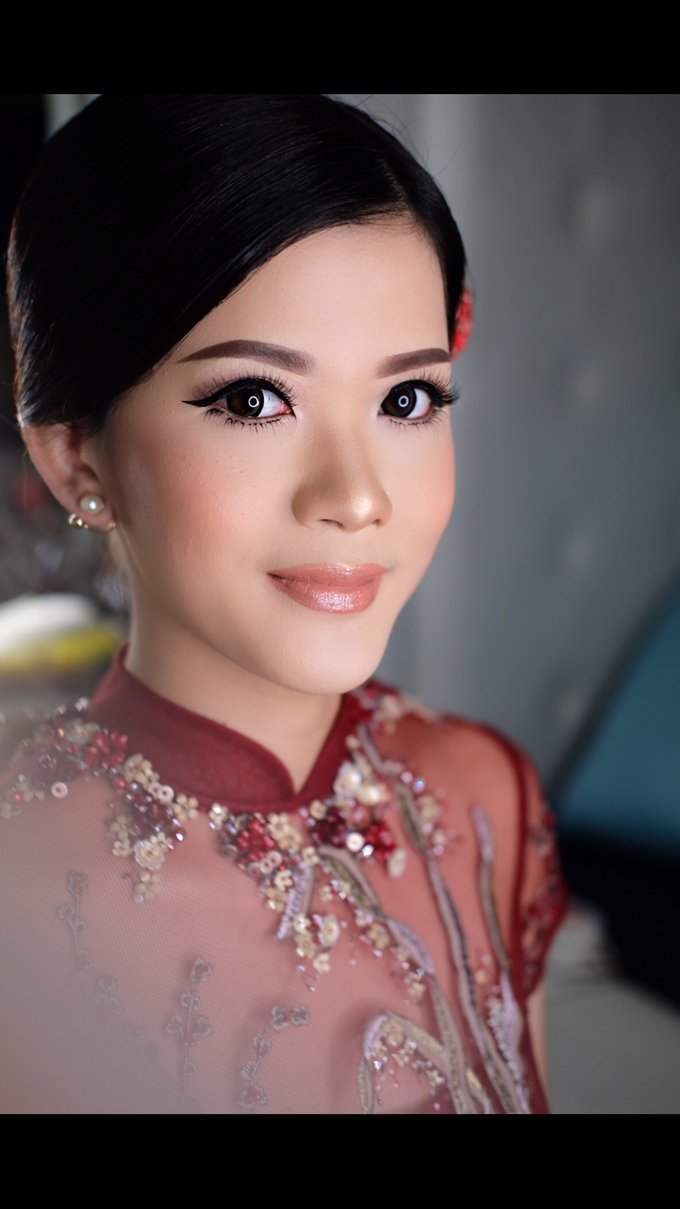 My Bride 2018 by VA Make Up Artist - 026