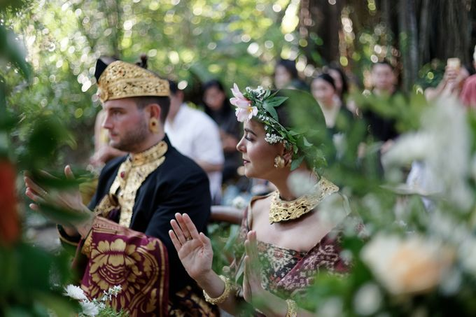 Balinese Wedding Ritual at Plataran Canggu by Plataran Indonesia - 005