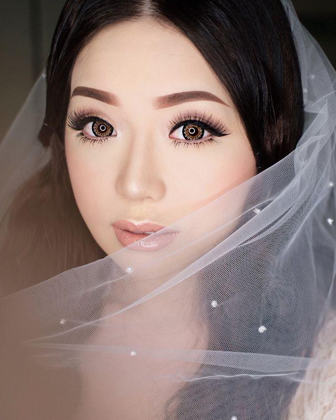 My Bride 2018 by VA Make Up Artist - 027