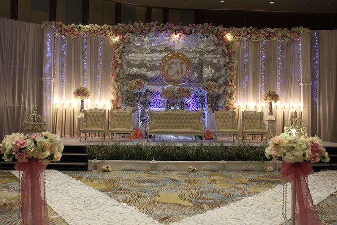 WEDDING OF EDWIN & JESSICA by Grand Soll Marina Hotel - 007