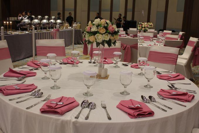 WEDDING OF EDWIN & JESSICA by Grand Soll Marina Hotel - 006