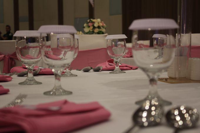WEDDING OF EDWIN & JESSICA by Grand Soll Marina Hotel - 008