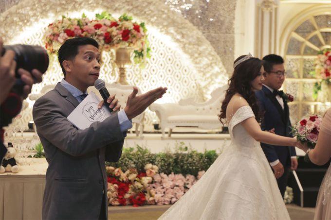 Yan & Venny Wedding Day by Vedie Budiman - 005