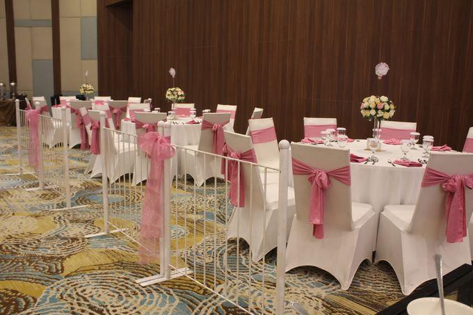 WEDDING OF EDWIN & JESSICA by Grand Soll Marina Hotel - 009