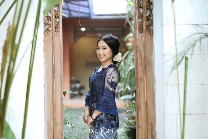 The Engagement of Febby & Rama by DIY Planner - 012