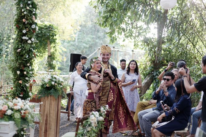 Balinese Wedding Ritual at Plataran Canggu by Plataran Indonesia - 010