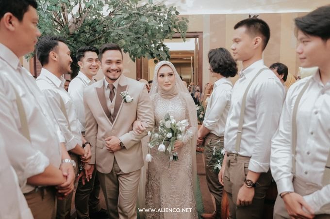 The Wedding Of Cindy & Himawan by alienco photography - 045