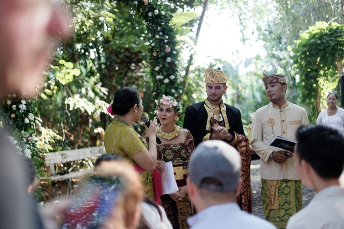 Balinese Wedding Ritual at Plataran Canggu by Plataran Indonesia - 011