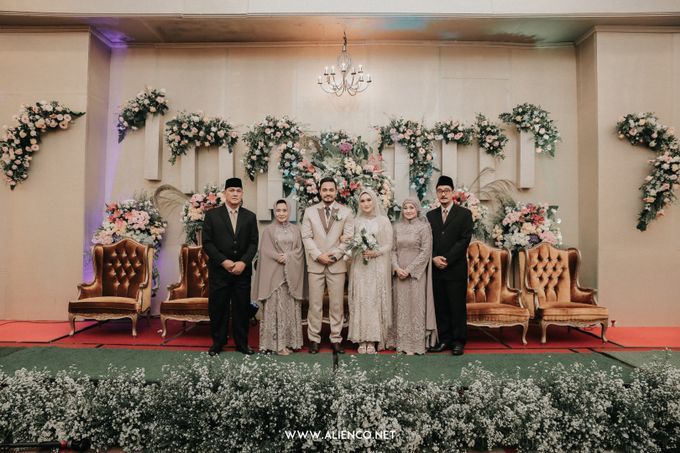 The Wedding Of Cindy & Himawan by alienco photography - 046