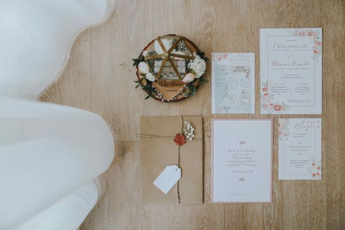 Nicko & Devina wedding by Lumilo Photography - 017